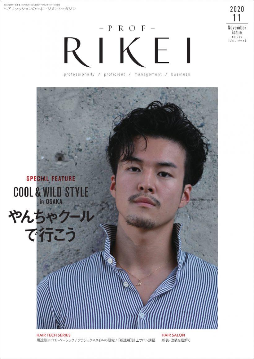 PROF-RIKEI-2020年11月号
